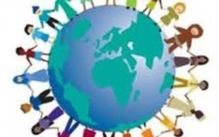 """الصورة: الإمارات تحتفل بـ """"يوم التسامح العالمي """""""