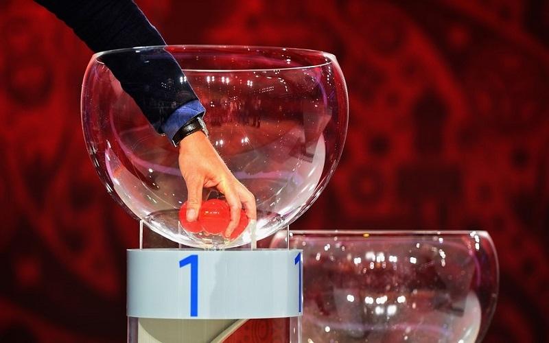 الصورة: تعرّف على خصوم المنتخبات العربية في مونديال روسيا