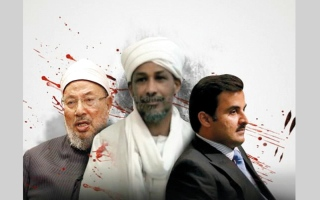 الصورة: محمد أبورشيد.. «قرضاوي إريتريا» الذي ترعاه قطر