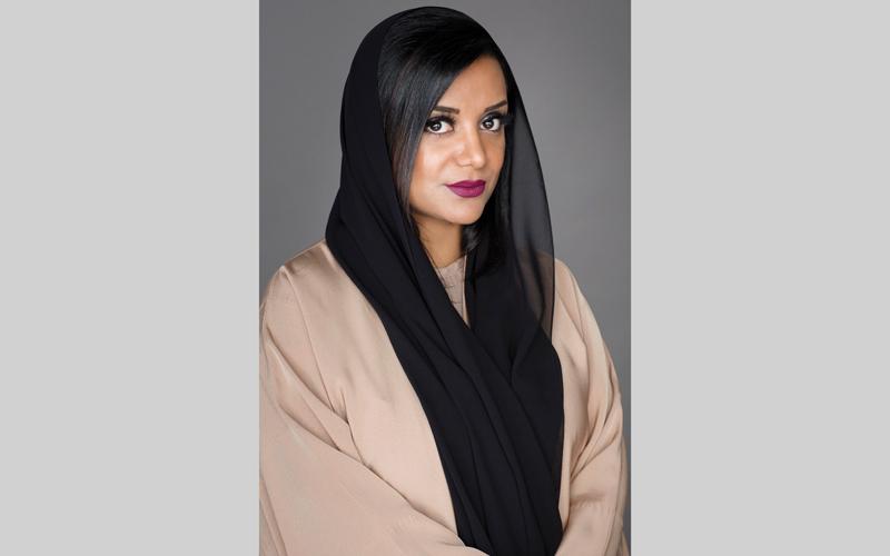 نايلة الخاجة: «المشهد».. قصة نجاح سينمائية في دبي - الإمارات اليوم