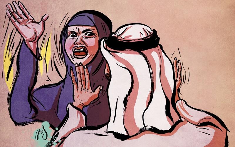 الصورة: «جنايات دبي» تأمر بفحص سلامة عقل عاطل حاول قتل زوجته السابقة