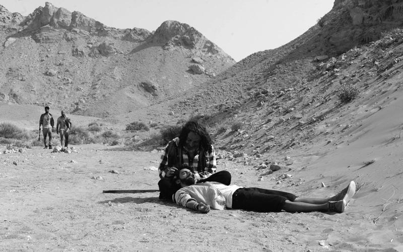 الصورة: 13 فيلماً إماراتياً جديداً في «دبي السينمائي»