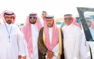 الصورة: الشيخ شافي: المرتزقة تحكم قطر ونقف ضد من يمس السعودية والخليج