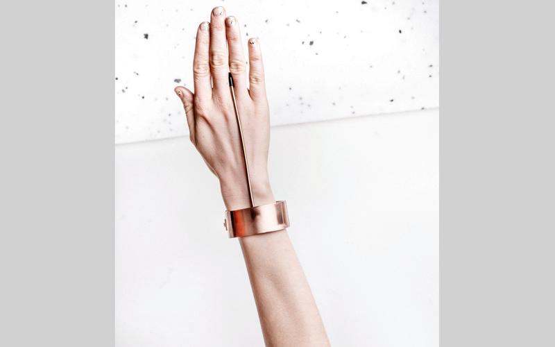«ميكو +» يحصد جائزة «التقدم» في أسبوع دبي للتصميم