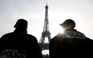 الصورة: شرطي فرنسي يقتل عائلة زوجته واثنين من جيرانه وينتحر