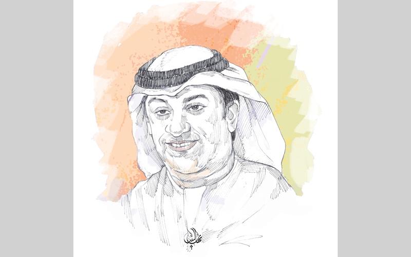 الصورة: محمد الكمالي: الحياة البرلمانية في الإمارات