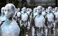 الصورة: بالفيديو.. روبوتات تغزو عالمنا.. وردود فعل صادمة!