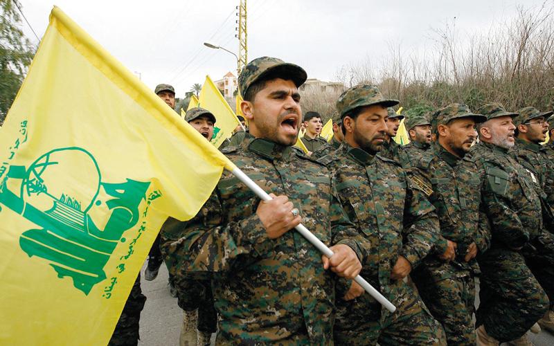 فرص ومخاطر التورط الإسرائيلي في أزمة لبنان