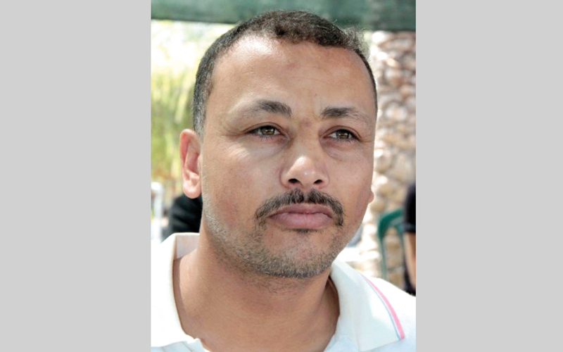 رياض الأشقر : إسرائيل افتتحت مراكز اعتقال جديدة في سجونها بسبب زيادة أعداد الأطفال المعتقلين.