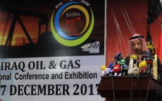 الصورة: العراق والسعودية يوقعان 18 مذكرة تفاهم في قطاع النفط والبتروكيماويات