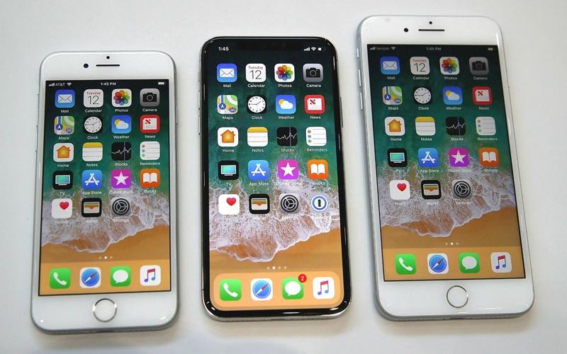 الصورة: 8 أسباب لشراء «آي فون 8» أو «8 بلس» بدلاً من «آي فون إكس»