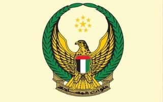 """""""القوات المسلحة"""" تعلن استشهاد أحد جنودها البواسل أثناء أداء مهمته ضمن قوات التحالف العربي باليمن"""