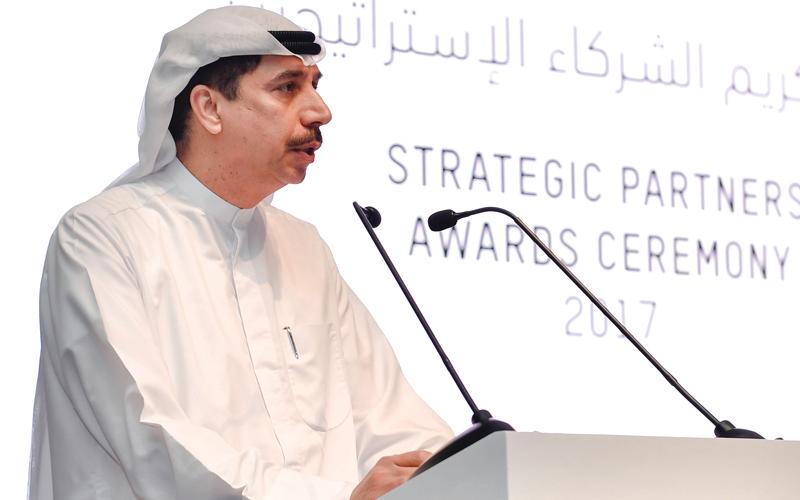 عيسى كاظم : رؤية محمد بن راشد ألهمتنا ترسيخ مكانة دبي والإمارات عاصمةً عالمية للتسامح ومركزاً اقتصادياً مرموقاً.
