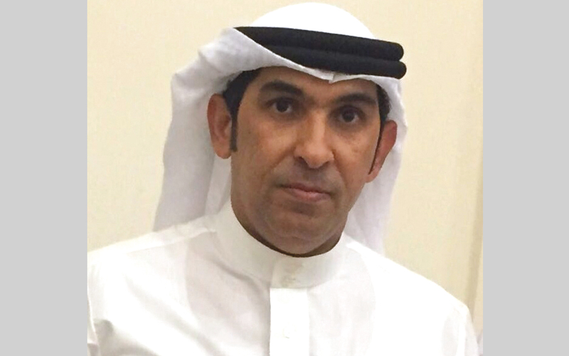 يوسف الشيباني: وضوح المعلومات يضمن للمستهلكين حقوقهم ويساعد اقتصادية دبي في الحفاظ على هذه الحقوق.