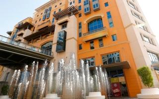 الصورة: اقتصادية دبي: التأكد من صحة المعلومات خلال السحوبات مسؤولية المستهلك