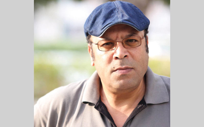 تأبين بشار إبراهيم «حارس السينما الفلسطينية»