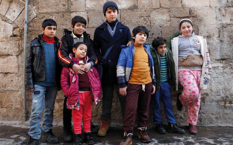 5 أفلام تحكي قصص اللاجئين