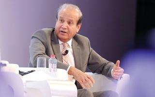 عبدالرحمن الراشد: الشراكة الإماراتية السعودية تخلق توازناً إقليمياً أساسياً