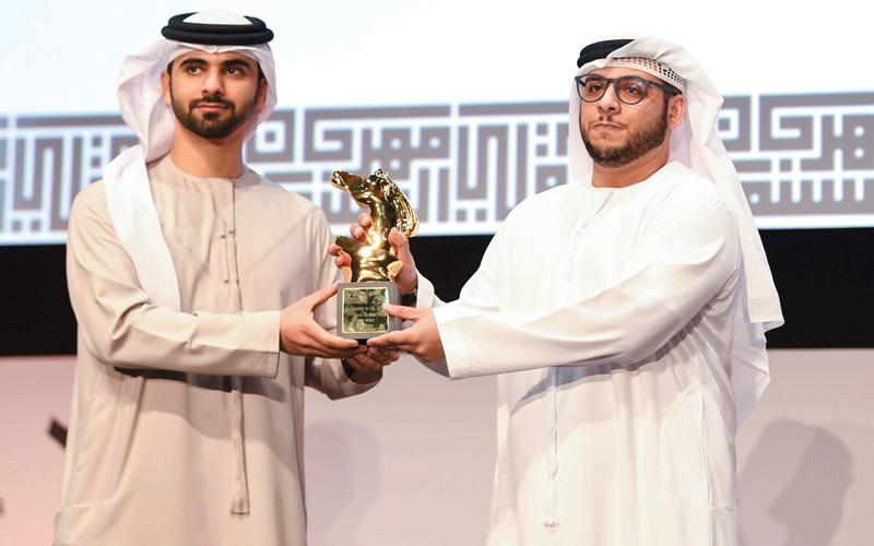 حاملو جوائز الدورة الـ 14 ينتصرون بقصص إنسانية