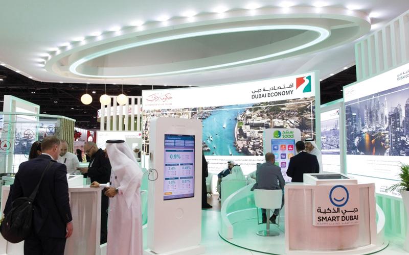 اقتصادية دبي أكدت أنه تم التواصل مع التجار وإبلاغهم بضرورة تسليم الطلبات المتأخرة للمستهلكين. أرشيفية