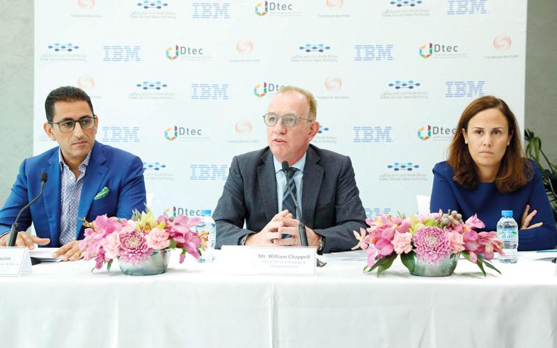 70 % من الشركات الناشئة في دبي تستخدم حلول الحوسبة السحابية - الإمارات اليوم