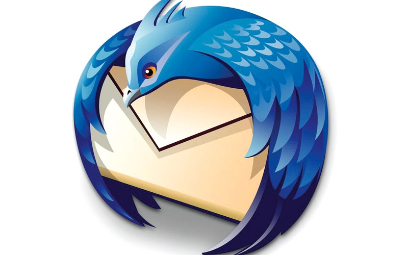الصورة: تحديثات أمان للبريد الإلكتروني Thunderbird وأداة Enigmail