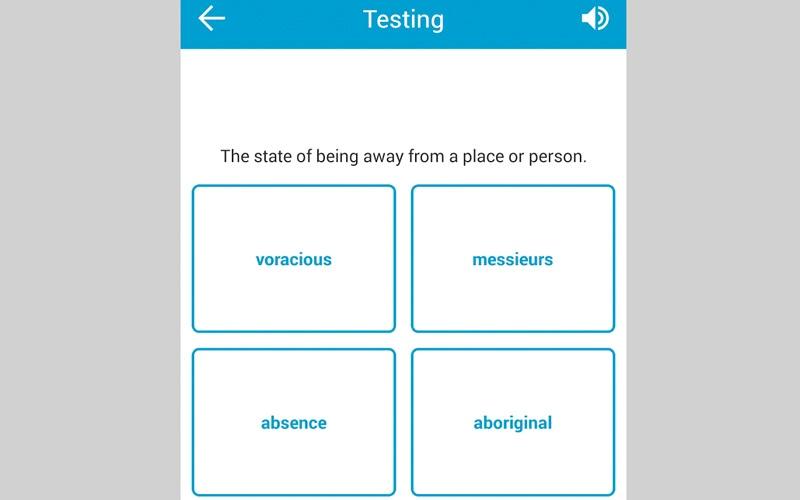 الصورة: IELTS Exam Preparation.. أهم 5000 كلمة إنجليزية ضرورية لاجتياز امتحان «آيلتس»