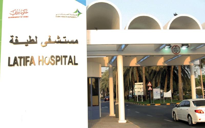 الصورة: أسرة طفلة متوفاة تطلب مساعدتها على سداد فاتورة المستشفى