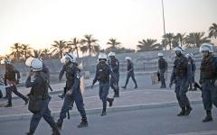 الصورة: البحرين: الإعدام لـ 6 لإدانتهم بقضية تشكيل خلية إرهابية ومحاولة اغتيال