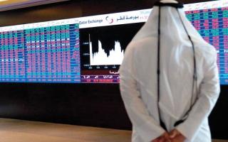 الصورة: «بلومبيرغ»: بورصة قطر سجلت الأداء الأسوأ عالمياً عام 2017