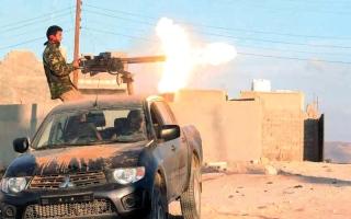 الصورة: تشاد وليبيا.. «كماشة» قطر لنشر الفوضى