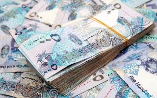 الصورة: «بلومبرغ»: الريال القطري العملة الأسوأ في 2017