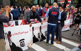 الصورة: قطر وعام المقاطعة.. سياسة خارجية فاشلة وسقوط وهم المظلومية