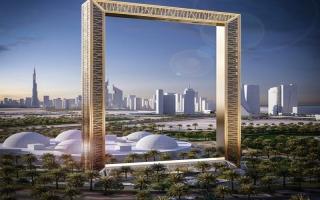 الصورة: بلدية دبي تعيد افتتاح الحدائق الكبرى وبرواز دبي.. اعتباراً من اليوم