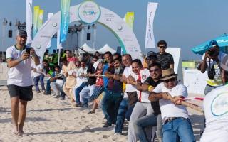 الصورة: «تحدّي دبي للياقة» ألهمت أكثر من مليون  شخص لاتباع حياة صحية