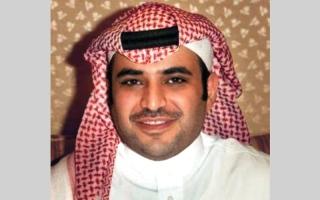الصورة: سعود القحطاني: «خلايا عزمي» تخصّص «هاشتاغات» لتعكير فرحتنا بالرواتب