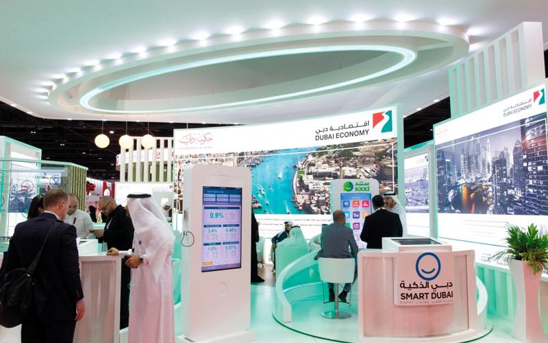 اقتصادية دبي دعت المستهلكين إلى التحقق من الفواتير والتدقيق على البيانات المدونة فيها. أرشيفية