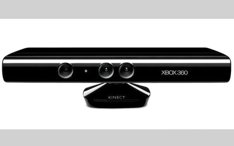 الصورة: إحالة «إكس بوكس Kinect» إلى التقاعد