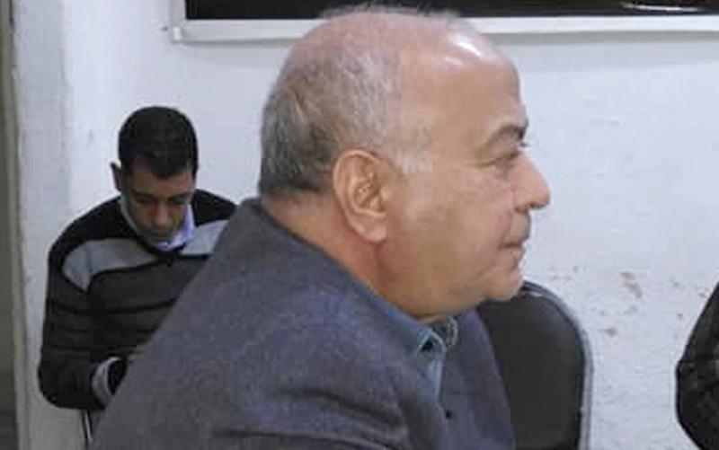 محمد السعيد إدريس: «نحن اليوم نحتمي بالمقاومة الفلسطينية أكثر مما نتصور أننا نحميها».