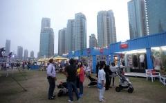 الصورة: يناير دبي.. مهرجانات فنية وسباقات حماسية في الهواء الطلق