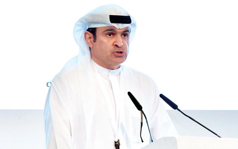 سامي القمزي: «من المتوقع أن يؤدي (إكسبو 2020 دبي) إلى استحداث 270 ألف وظيفة جديدة».