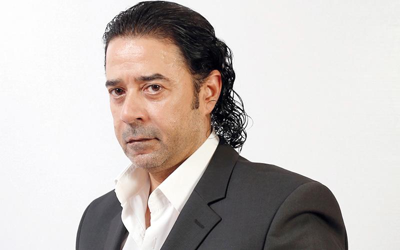 مدحت صالح: عودة شيريهان هي أفضل ما حدث في الفترة الأخيرة.