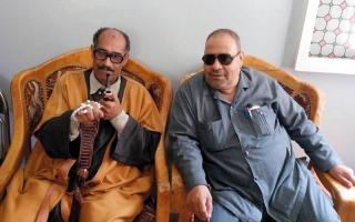 الصورة: مرشّحو «فيس بوك» ينتزعون حصتهـم في الانتخابات المصرية