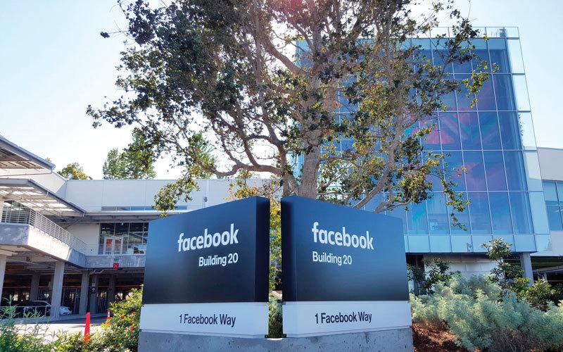 «فيس بوك».. «ثورة تصحيح» تعيد الاعتبار لـ «المحتوى الاجتــــــماعي» - الإمارات اليوم