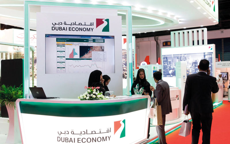 المستهلك عليه التحقق من صدقية العروض والتواصل مع اقتصادية دبي لتقديم الشكاوى.