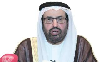 الصورة: الإمارات: الشيخ عبدالله بن علي حل ضيفاً على الدولة وهو حر التصرف في تحركاته وتنقلاته