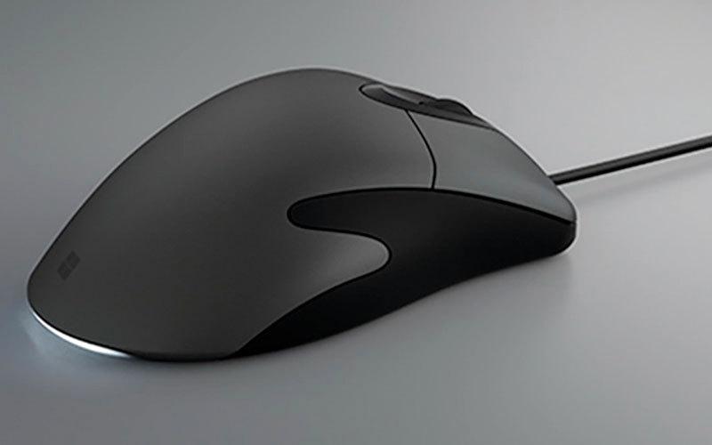 «مايكروسوفت» تطرح فأرة جديدة - الإمارات اليوم