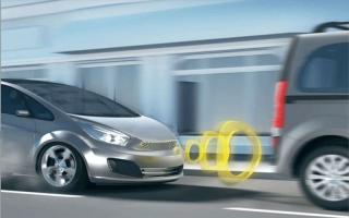 الصورة: نظام يزيد دقة الرؤية في السيارات ذاتية القيادة 1000 ضعف