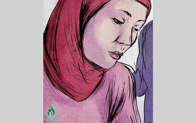 الصورة: الرسوم تمنع «ميرا» من الحصول على البكالوريوس
