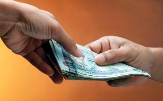 الصورة: لا صحة لوقف البنوك منح القروض والتمويلات الشخصية